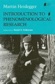 Introduction to Phenomenological Research (eBook, ePUB)