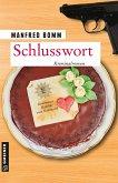 Schlusswort (eBook, PDF)