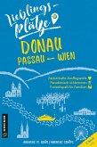 Lieblingsplätze Donau Passau-Wien (eBook, ePUB)
