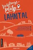 Lieblingsplätze Lahntal (eBook, ePUB)