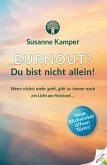 Burnout - Du bist nicht allein! (eBook, ePUB)
