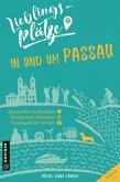 Lieblingsplätze in und um Passau (eBook, ePUB)