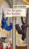 Die Krypta des Satans (eBook, ePUB)