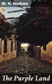 The Purple Land (eBook, ePUB)