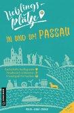 Lieblingsplätze in und um Passau (eBook, PDF)