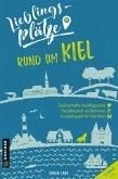 Lieblingsplätze rund um Kiel (eBook, ePUB)