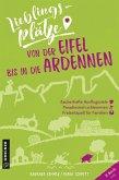 Lieblingsplätze von der Eifel bis in die Ardennen (eBook, PDF)