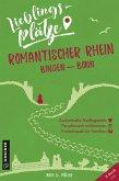 Lieblingsplätze Romantischer Rhein Bingen-Bonn (eBook, PDF)