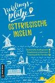 Lieblingsplätze Ostfriesische Inseln (eBook, ePUB)
