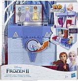 Hasbro E6548EU4 - Disney Frozen II Arendelle Schloss, Pop Up Spielset