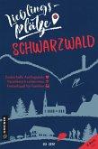 Lieblingsplätze Schwarzwald (eBook, PDF)