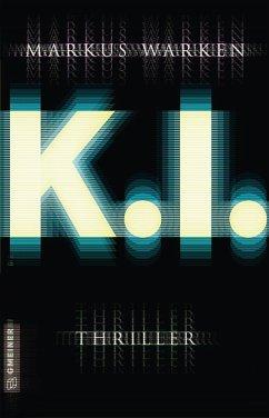 Tödliche K. I. (eBook, PDF) - Warken, Markus