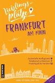 Lieblingsplätze Frankfurt am Main (eBook, ePUB)