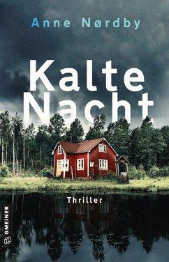 Kalte Nacht (eBook, ePUB) - Nordby, Anne