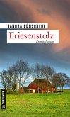 Friesenstolz (eBook, ePUB)