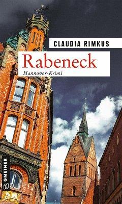 Rabeneck (eBook, PDF) - Rimkus, Claudia