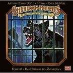 Sherlock Holmes - Die geheimen Fälle des Meisterdetektivs, Folge 38: Das Haus mit den Zwingern (MP3-Download)