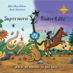 Superwurm / Räuber Ratte (MP3-Download)