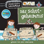 Das Schulgeheimnis / Detektivbüro LasseMaja Bd.1 (MP3-Download)