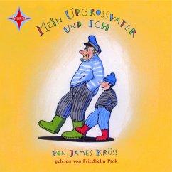 Mein Urgrossvater und ich (MP3-Download) - Krüss, James