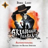 Auferstehung / Skulduggery Pleasant Bd.10 (MP3-Download)