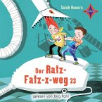 Der Ratz-Fatz-x-weg 23 (MP3-Download)