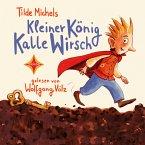 Kleiner König Kalle Wirsch (MP3-Download)
