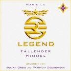 Fallender Himmel / Legend Trilogie Bd.1 (MP3-Download)