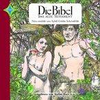 Die Bibel - Das Alte Testament (MP3-Download)