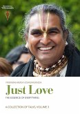 Just Love: The Essence of Everything, Volume 3