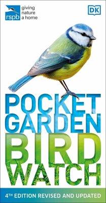 RSPB Pocket Garden Birdwatch - Ward, Mark