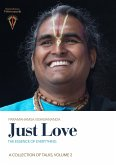 Just Love: The Essence of Everything, Volume 2
