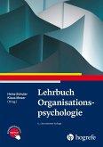 Lehrbuch Organisationspsychologie (eBook, PDF)