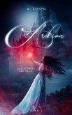 Arelion - Der Schmerz der Nacht (Band 2) (eBook, ePUB)