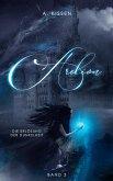 Arelion - Die Erlösung der Dunkelheit (Band 3) (eBook, ePUB)
