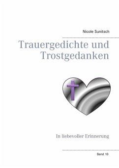 Trauergedichte und Trostgedanken (eBook, ePUB)