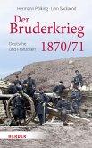 Der Bruderkrieg (eBook, PDF)
