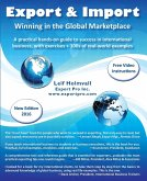 Export & Import - Winning in the Global Marketplace: A Practical Hands-On Guide to Success in International Business, with 100s of Real-World Examples (eBook, ePUB)