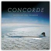Concorde 2021
