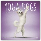 YOGA DOGS 2021 SQUARE