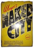 Weegee's Naked City