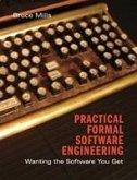 Practical Formal Methods in Software Engineering