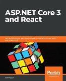 ASP.NET Core 3 and React
