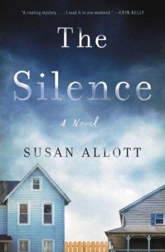 The Silence - Allott, Susan