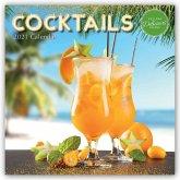 Cocktails 2021- 16-Monatskalender