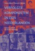 Verfolgte Komponisten in den Niederlanden