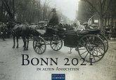 Bonn in alten Ansichten 2021