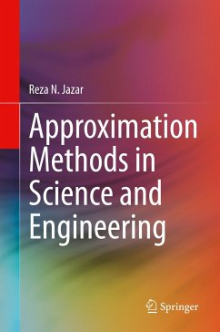 Approximation Methods in Science and Engineering