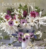 Bouquets 2021 Wandkalender