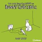 Bunny Suicides 2021 Broschürenkalender